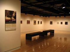 Entrez chez Lasnier - Rétrospective pour le 40e anniversaire du décès de l'artiste Raymond Lasnier et pour souligner le 40e du Centre d'exposition Raymond-Lasnier - 14 septembre au 26 octobre 2008