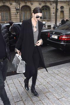 Lo mejor del Street Style de Kendall Jenner lo que va del año