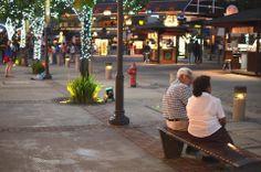 Centro Comercial La Gran Via, Antiguo Cuscatlan, Area Metropolitana de San Salvador, El Salvador.