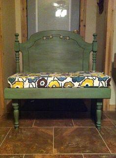 Furniture Redo on Pinterest | 448 Pins