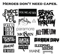 Sleeping with Sirens Song Quotes | You Me At Six paramore all time low sleeping with sirens pierce the ...