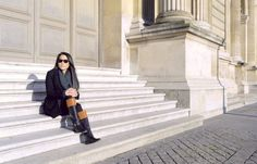 Finally figure out what to wear in Paris for Winter and Fall! Get my EXACT Paris packing list from my trip! Paris Packing, Lifestyle Blog, Must Haves, What To Wear, Alternative, Fall Winter, Digital Marketing, Blogging, Louvre