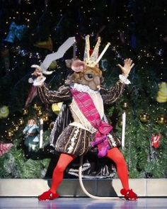 nutcracker ballet - Bing Images