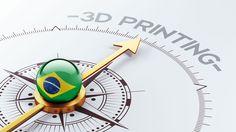 Entenda como as impressoras 3D vem se consolidando como uma ferramenta importante na produção de objetos que tornem as aulas mais vivas e recreativas.