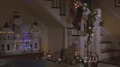 dollhouse from Gilmore Girls