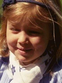 Prinses Alexia...