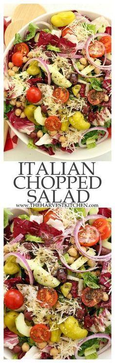 This Italian Chopped