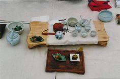 전통 다례(국립민속박물관) - 우리문화지킴이 > 우문지소식 > 우문지영상 > 문화재 학습 Korean Tea, Tea Ceremony, Food, Essen, Meals, Yemek, Eten