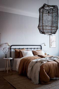Vidare in i sovrummet.... Erik Dahlbergsgatan 23 - Bjurfors