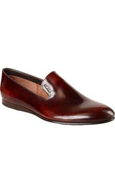 sale retailer cd033 a4bf2 Prada Wholecut Venetian in Brown for Men (tan) - Lyst Loafers Men, Brogues