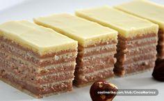 NOUGATTINO « Recepti za slana i slatka jela