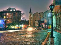 Andrііvsky uzvіz, Kyiv, Ukraine #Kiev