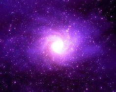 Purple galaxy #2164482
