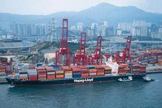 Bayonne Bridge, Container Terminal, Sea Containers, Open Image, English Village, St Lawrence, Panama Canal, Southampton, Kuala Lumpur