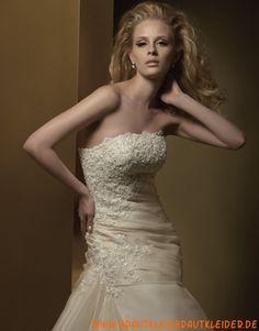 Traumhafte Brautkleider im Meerjungfrauenstil kaufen online 2012