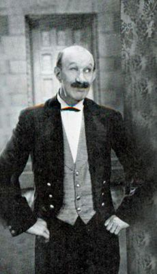 JAMES FINLAYSON ~ Born Scotland 1887 appeared in dozens of Laurel & Hardy comedies from 1927 to 1940.