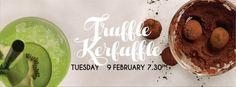 Truffle Kerfuffle at Electro Lobster Project | Restaurant | Bar | Lounge | Balluta Bay | Saint Julians | Malta