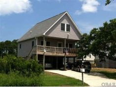 1811 Bay Drive, Kill Devil Hills, NC.
