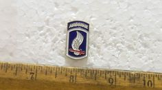 US Army - 173rd Airborne Brigade Pin