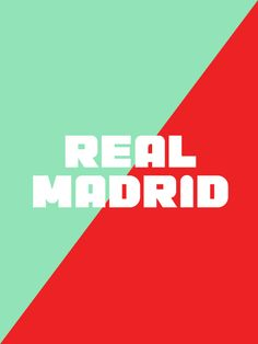 Portuguese Real Madrid