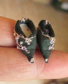 Fairy Slippers | Flickr - Photo Sharing!