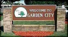 Garden City, Michigan...A great place to go to High School like I did!