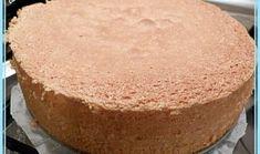 Olejový korpus na dort Apple Cake, Cake Designs, Pavlova, Cornbread, Vanilla Cake, Tiramisu, Cake Recipes, Cheesecake, Food Porn