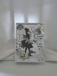 Weiteres - Geldgeschenk  Geburtstag Schachtel Box - ein Designerstück von Froehlich-Elena bei DaWanda