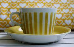 Arabia Finland, vintage cup..