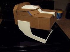 Picture of And I'll Form the Head! Voltron Costume, Halloween Sewing, Childhood Toys, Chevrolet Logo, Diy Clothes, Party Time, Costumes, Crafty, My Favorite Things
