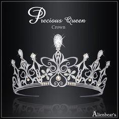 Queen Crown!!