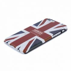 607f2aac3 Barbour International iPhone 6 Cases - Hard Shells - Union Jack New Iphone  6