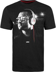 Nike Lebron James Beats By Dr Dre Graphic T-Shirt Beats Audio, Dre Headphones, Beats By Dre, Latest Gadgets, Nike Lebron, Classic Man, Lebron James, Urban, Clothing