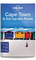 Capetown & The Garden Route - City Bowl, Foreshore, Bo-Kaap & De Waterkant (PDF Chapter) Lonely Planet