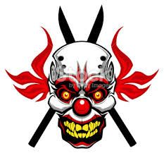 Image result for evil clowns