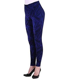 Nygard SLIMS Petite Ponte Knit Leggings #Dillards