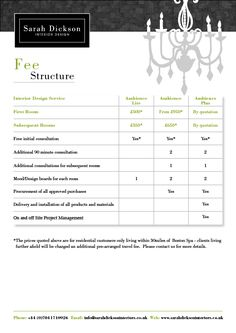 Interior Design Fee Captivating Of Architect Fee Schedule For