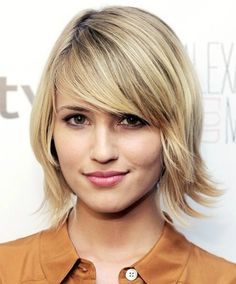 Cute Shaggy Bob Haircuts Ideas for 2014-Layered bob with flipped ends is also a super stylish bob haircut.