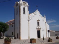 Igreja de Boliqueime