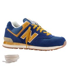 Tênis New Balance ML574 Masculino | Tênis é na Artwalk - ArtWalk