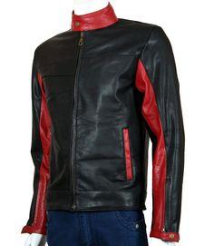 Dark Knight Batman Leather Jacket