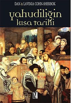 yahudiligin kisa tarihi - bilal bas - iz yayincilik  http://www.idefix.com/kitap/yahudiligin-kisa-tarihi-bilal-bas/tanim.asp