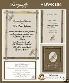 Dragonfly-Themed-Wedding-Invitation-Kit-on-CD