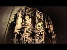 Der steinerne Zeuge Der Stephansdom erzählt Geschichte - YouTube