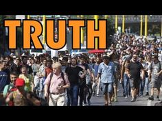THE SYRIAN REFUGEE CRISIS - WHAT YOU'RE NOT BEING TOLD - YouTube
