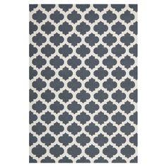 Teppich Salé - Blau/Creme - 183 x 275 cm, Safavieh