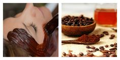 WITH COFFEE MASK YOU WILL FORGET BOTOX: Homemade Mask That Erases All Wrinkles!