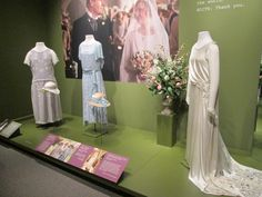 Travel to the Brandywine Region- Downton Abbey Exhibit on display at  Winterthur.