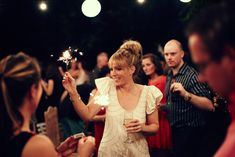 Ten Tips for Planning a Fabulous Engagement Party {via Polkadotbride}