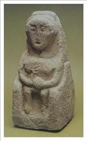Iron Age Mother Goddess
